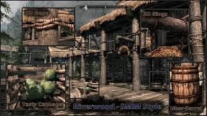 Best Game Setups Best In Game Amp Out by 10 Best Skyrim Mods Games Lists Skyrim Paste