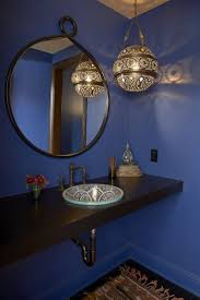 Coffee Shop Powder Room 25 Best Ideas About City Style Bathroom Mirrors On Pinterest