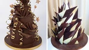 Amazing Cakes Decorating Tutorials pilation Chocolate Cake