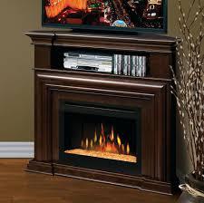 lowes flat panel fireplace screen spark metal 1528 interior decor
