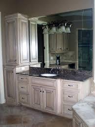 Update Bathroom Vanity Bathroom Cabinets Shamrock Cabinets