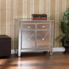 entryway chests and cabinets entryway chest cabinet wooden mirroed 2 drawers wood storage