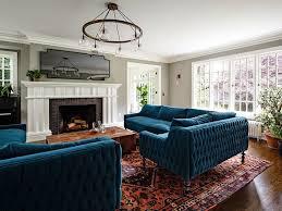 tudor home interior mix and chic home tour a charming tudor home in portland