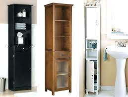 tall bathroom wall cabinet narrow bathroom cabinet narrow cabinet for bathroom small bathroom