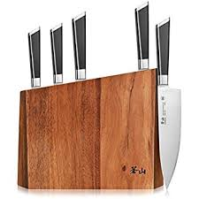 German Made Kitchen Knives Amazon Com Zwilling J A Henckels Twin Signature 7 Piece Knife