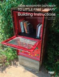 Mini Library Ideas Little Free Library It U0027s A Project To Build Mini Libraries All