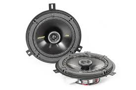 jeep wrangler speaker kicker jk 6 5cfg15 factory replacement overhead sound bar speaker