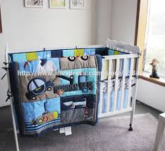 Race Car Crib Bedding Set by Online Get Cheap Crib Bedding Cars Aliexpress Com Alibaba Group