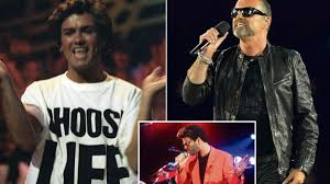 george michael s father george michael u0027s visit to secretive clinic in last ditch bid to