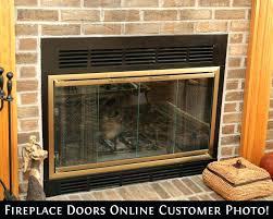 fireplace door seal replacing fireplace door seal fireplace door gasket glue