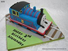 thomas the tank engine cake baking obsession tutorial