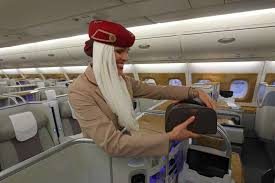 Texas is it safe to travel to dubai images With new a380 emirates brings highflying luxury to houston jpg
