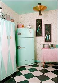 Retro Kitchen Curtains 1950s by 14 Diy Ideas For Your Garden Decoration 9 50s Party Decorations