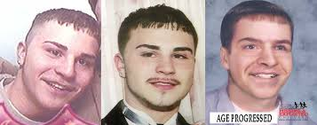 men hair south jersey new jersey state police missing persons