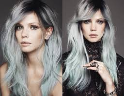 new haircolor trends 2015 purple grey hair color trends 2015 ikifashion of grey hair color