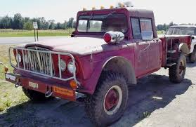 1966 jeep gladiator jeep for sale hemmings motor news