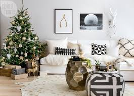 Modern Christmas Home Decor Best 25 Scandinavian Christmas Trees Ideas On Pinterest