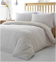 grey stripe duvet cover sweetgalas