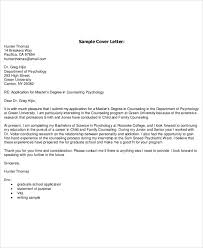 sample cover letter for college application austsecure com