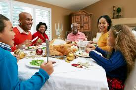 talk turkey and family health history on thanksgiving wtop