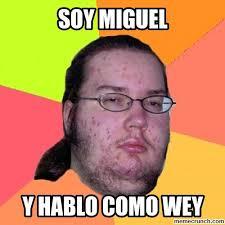 Miguel Memes - meme