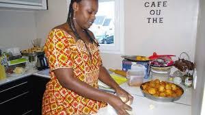 cuisine malienne une cuisine aux parfums du mali avec assetou cisse