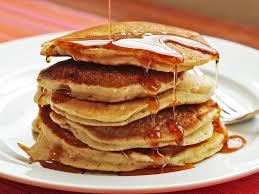 cuisine pancake vegan pancakes made with aquafaba recipe serious eats