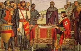 14 answers what was the significance of the magna carta