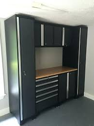 new age pro series cabinets new age cabinets newage products bold 30 series 14 piece cabinet set
