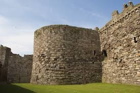 Beaumaris Castle Floor Plan by 10 Must See Castles In Wales Heritagedaily Heritage