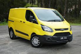 ford transit off road ford transit custom auto 2017 review carsguide