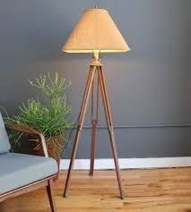 Tripod Lamps Floor Surveyor Tripod Lamp Lighting And Ceiling Fans