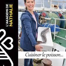cours cuisine lorient cours de cuisine le poisson simplement avec nathalie beauvais