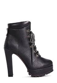justfab s boots kenzee in black get great deals at justfab