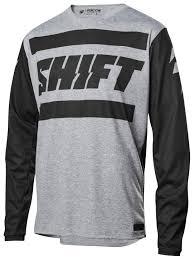 camo motocross jersey shift r3con drift jersey revzilla