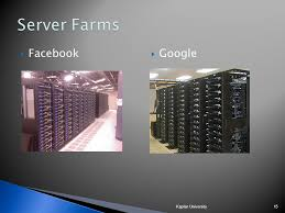 unit 9 distributing computing u0026 networking kaplan university ppt