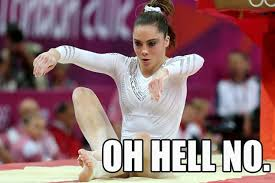 Maroney Meme - london olympics the hilarious memes of gymnast mckayla maroney