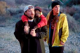 Jay And Silent Bob Meme - the films of kevin smith ranked worst to best indiewire