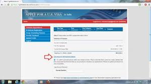 us visa fee payment process and options to pay visa application fee