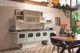 Pink Retro Kitchen Collection by Modern Retro Kitchen In Palo Alto By Danenberg Design Retro