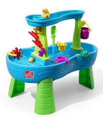 step2 waterwheel play table step2 waterwheel activity play table on amazon on sale today for