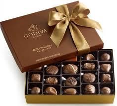 Chocolate Gift Baskets Godiva Chocolate Gift Baskets Buy Online The Sweet Basket