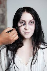 Halloween Costumes Makeup by 77 Best Halloween Costume Ideas Images On Pinterest Halloween