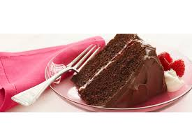 divine chocolate raspberry sour cream cake duncan hines