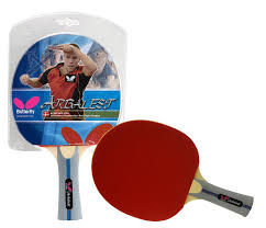 butterfly table tennis paddles butterfly arbalest table tennis paddle reviews wayfair