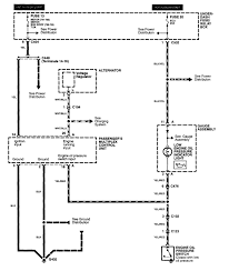 gq patrol alternator wiring diagram wiring diagram with description