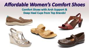 Comfortable Supportive Shoes Affordable Comfortable Women U0027s Shoes At Low Prices Lucky Feet Shoes