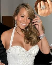 carey wedding ring carey engagement ring