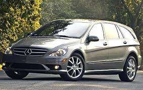 r class mercedes used 2009 mercedes r class for sale pricing features