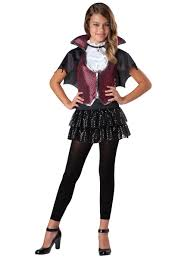 kids glampiress girls vampire halloween costume 26 99 the